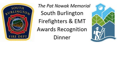 2020 SBFD Awards Recognition Dinner - Invited Guests