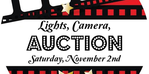 St. Gerard 18th Annual Auction