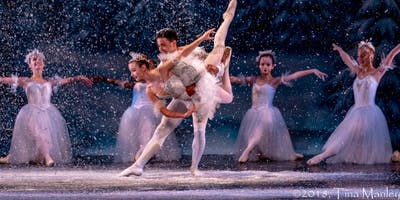 2019 The Nutcracker - Columbia Ballet School