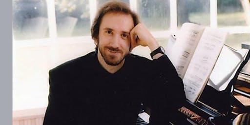 Concerto di Cristiano Burato - Integrale dei Notturni di F. Chopin