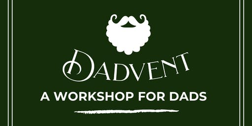 Dadvent: Turning Dads into Holiday Heroes