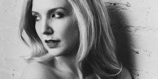 Kate Merrill: Piece Of Me Tour