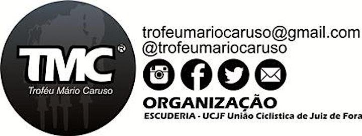 Imagem do evento TMC - Troféu Mário Caruso de Ciclismo de Estrada 2