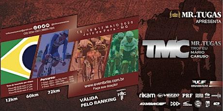 TMC - Troféu Mário Caruso de Ciclismo de Estrada 2020 ingressos