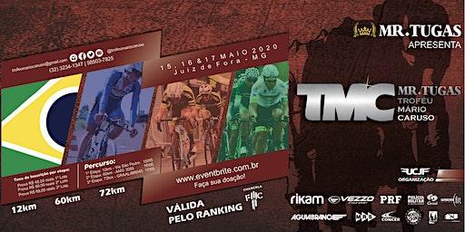 TMC - Troféu Mário Caruso de Ciclismo de Estrada 2020