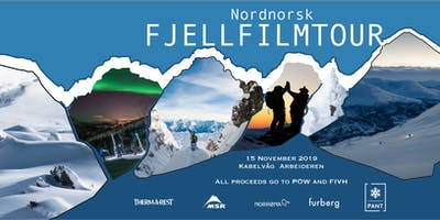 NordNorsk Fjellfilm Tour Kabelvåg