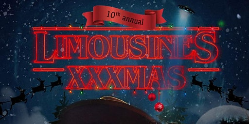 THE LIMOUSINES XXXMAS