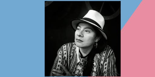 Conversación con Dra. Irma Alicia Velásquez Nimatuj