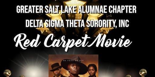 Harriet- Red Carpet Movie Event