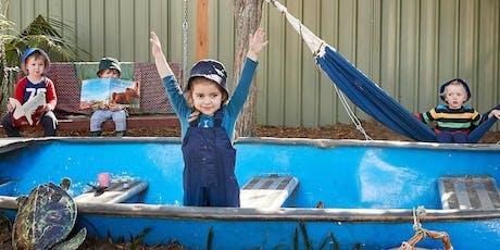 Supporting Children's Health Workshop - Coffs Harbour tickets