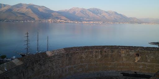 Visita guidata Castello Angioino di Gaeta.