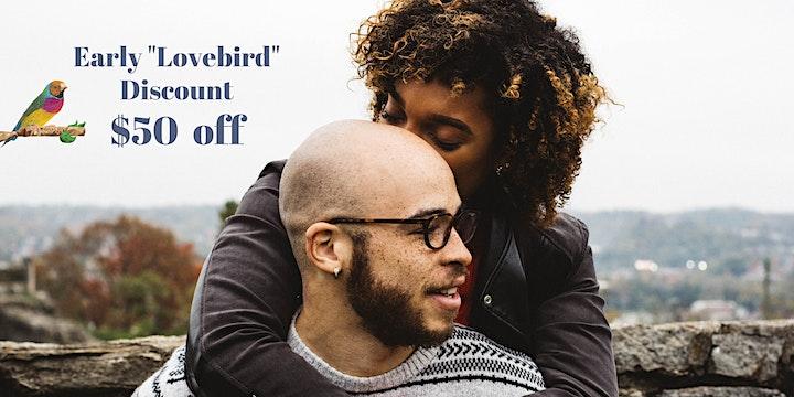 Couples Workshop: Gottman's Seven Principles for Making Marriage Work image