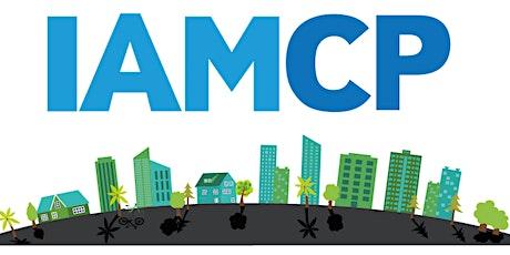 """IAMCP  EXEC Network Workshop """"Buyer Persona"""" Tickets"""