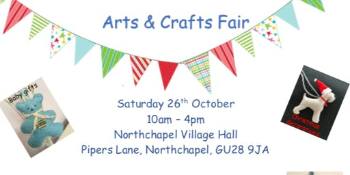 Northchapel Arts & Crafts Fair