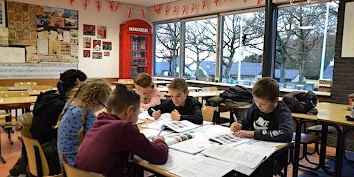 Anglia examen 9 april 2020