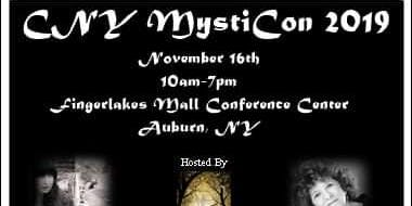 CNY MystiCon Evening Events
