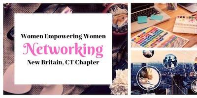 Women Empowering Women New Britain Chapter