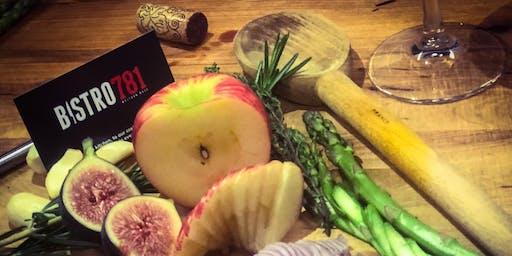 Dinner & Italian Wine