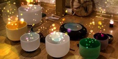 Multi-Sensory Sound Healing