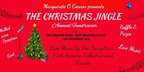 The Christmas Jingle Annual Fundraiser 2019 - in aid of Pieta House tickets
