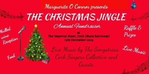 The Christmas Jingle Annual Fundraiser 2019 - in aid of Pieta House