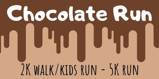 St. John Chocolate Run