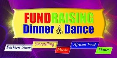 African Fundraiser