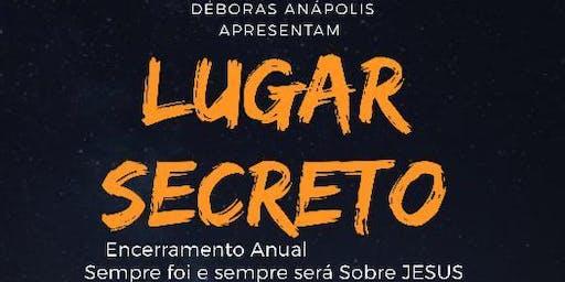 NO SECRETO -  Desperta Débora Anápolis
