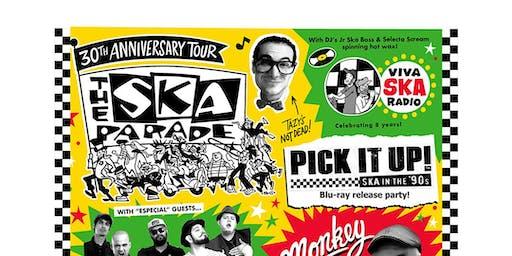 Ska Parade 30th Anniversary Tour @ Holy Diver