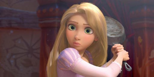 Tangled (2010) Film Screening: Dress Up & Sing Along!