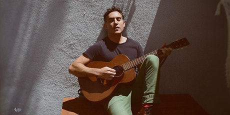 Joshua Radin & Friends (feat. Ben Kweller & William Fitzsimmons) tickets