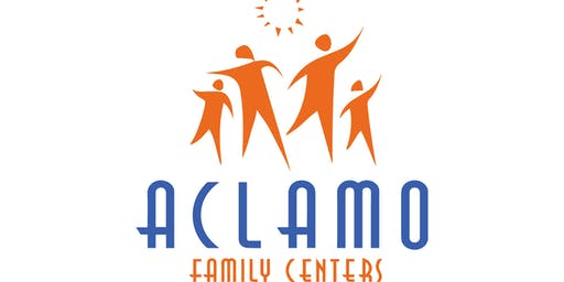 Networking Event at ACLAMO Family Center