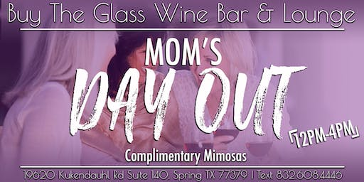MOM'S Day Out | Wine Tasting & Candle Making Class