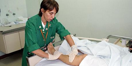 CURSO DE MASSOTERAPIA ADAPTADA AO AMBIENTE HOSPITALAR-2020 ingressos