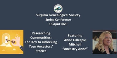 Researching Communities: The Key to Unlocking Your Ancestors' Stories