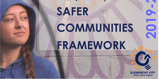 Launch of Safer Communities Framework