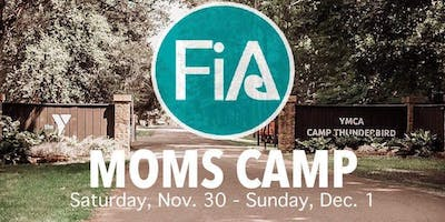 FiA Moms Camp