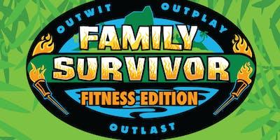 Family Survivor: Fitness Edition