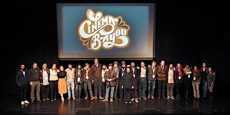 15th Cinema on the Bayou Film Festival tickets