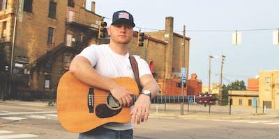 Cody Garrett