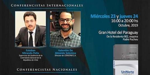 Simposio Internacional de Economía y Empresa