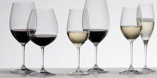 Weekend Wine Tasting