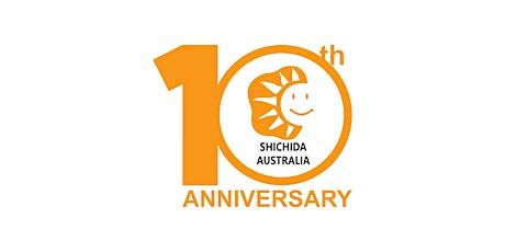 Shichida Australia 10th Anniversary Concert- NSW tickets