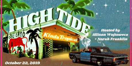High Tide Comedy showcase tickets