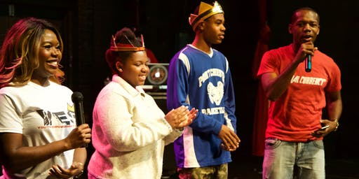 The Youth Empowerment Show - BRONX