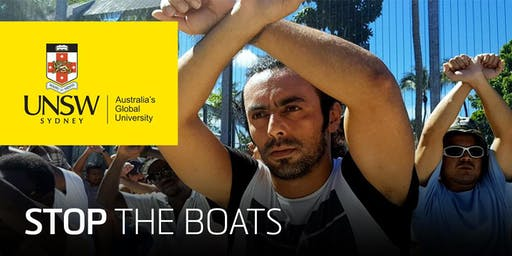 'Stop the Boats' Screening and Q&A