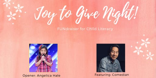 Joy To Give Fundraiser Night