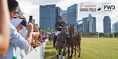 Singapore Urban Polo presented by FWD Insurance tickets