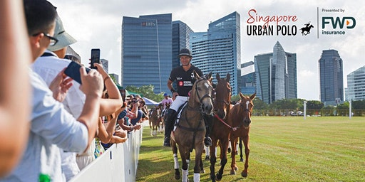 Singapore Urban Polo presented by FWD Insurance