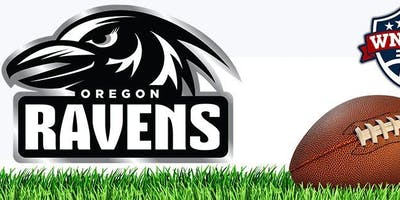 Oregon Ravens Final Combine/Tryout